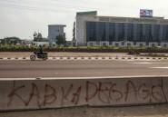 Crise politique en RDC : le pouvoir passe en force