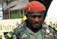 Guinée: l'aide de camp de Dadis Camara arrêté au Sénégal