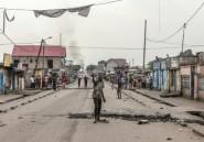 RD Congo: neuf morts dans des violences