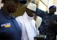 Gambie: l'opposition ne poursuivra pas Jammeh après son départ