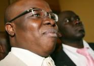 Côte d'Ivoire: le chanteur du groupe Magic System entre