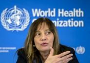 "Ebola: un premier vaccin ""jusqu'"