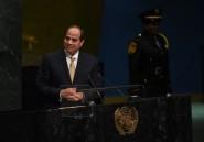 Colonies israéliennes: l'Egypte accepte le report du vote de l'ONU