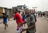 RDC: 40 morts lors de manifestations contre le président Kabila