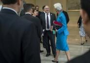 Cameroun: Lagarde et Sapin