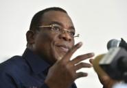 """Côte d'Ivoire: """"l'image de Gbagbo, un handicap"""", selon le chef du parti d'opposition"""