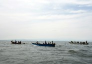 Ouganda: une trentaine de morts dans un naufrage sur le lac Albert