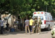 Echec d'une tentative d'attentat suicide dans le nord-est du Nigeria