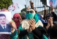 Maroc: report du procès de 25 Sahraouis accusés de meurtres