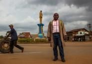RD Congo: Sauveur Mulwana sculpte pour l'histoire et la paix