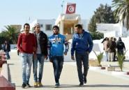 Tunisie: près d'un jeune sur deux songe