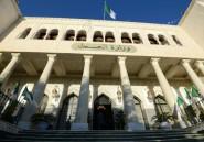 Algérie: 55.000 personnes poursuivies en justice pour terrorisme