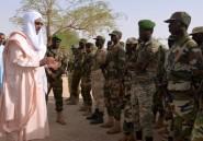 """Niger: les combattants de Boko Haram """"totalement en déperdition"""""""