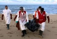 Libye: 11 corps de migrants retrouvés près de Tripoli