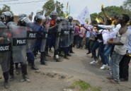 RDC: 3 ans de prison pour 15 personnes après les manifestations anti-Kabila