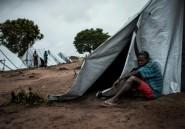Mozambique: dans le centre en guerre, les civils se réfugient dans des camps de déplacés
