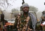 """Nigeria: """"Nous n'avons été chassés de nulle part"""", affirme le chef de Boko Haram"""