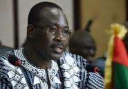 """Burkina: l'ex-Premier ministre Isaac Zida rayé de l'armée pour """"désertion"""""""