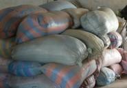 Nigeria: pas de riz en plastique en circulation, mais du riz de contrebande