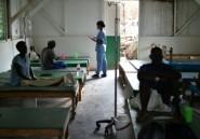 Haïti: contenue, l'épidémie de choléra persiste faute de financement