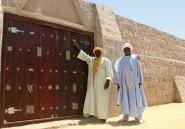 Le patrimoine mondial de l'Unesco n'est pas à l'avantage de l'Afrique