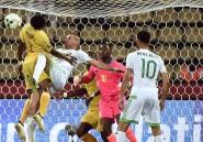 Le racisme anti-noir réapparaît avec violence à la CAN 2017