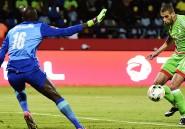 VIDEO. Le gros craquage du gardien sénégalais à la CAN 2017