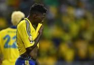 CAN 2017: Le pardon gênant des joueurs gabonais devant Ali Bongo