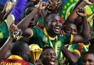 Le Cameroun est désormais la deuxième puissance du football africain