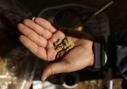 Les fumeurs algériens se lamentent de la pénurie de cannabis