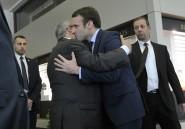 Le «pèlerinage d'Alger» d'Emmanuel Macron