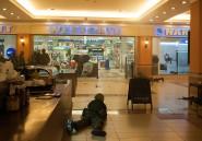 La chaîne Fox news diffuse des images de l'attaque de Westgate dans une série TV