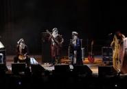 Création musicale, islamisme, identité touarègue... discussion avec le groupe Tinariwen