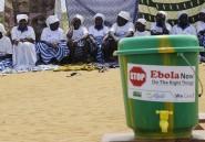 Ebola est réapparu au Congo où le virus a causé la mort d'au moins une personne