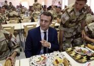 Que veut faire Emmanuel Macron d'une opération Barkhane qui patine?