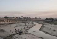 Le Tchad est le pays au monde le plus menacé par le changement climatique