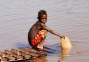 Les dix pays les pires pour les enfants sont tous situés en Afrique