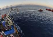 Les ONG participent-elles à la crise des migrants en Méditerranée?