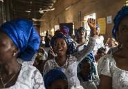 L'immense succès d'un groupe Facebook secret pour les femmes nigérianes