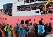 En Sicile, le maire de Catane s'oppose à l'action des Identitaires contre les migrants