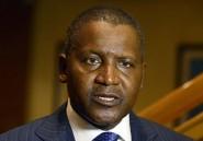 L'homme le plus riche d'Afrique veut acheter Arsenal dans un futur proche