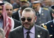 Le roi du Maroc accusé d'avoir ignoré des preuves de violences policières dans le Rif