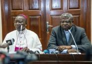 RDC: pouvoir et opposition signent l'accord de sortie de crise