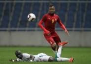 CAN-2017: deux joueurs évoluant en Afrique dans les 23 sénégalais