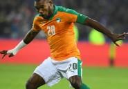 CAN-2017: la liste des 23 de la Côte d'Ivoire, avec Serey Dié comme capitaine