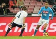 CAN-2017: El Kaddouri remplace Amrabat, blessé, dans les 23 Marocains
