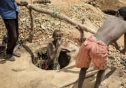 A Madagascar, l'improbable eldorado des chercheurs de saphirs