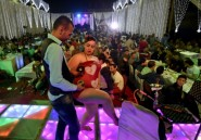 En Egypte, comment se financer en faisant la fête