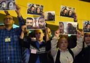 Un membre présumé de l'EI confirme l'exécution de deux journalistes tunisiens