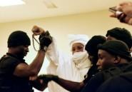 Tchad: le président déchu Hissène Habré jugé en appel